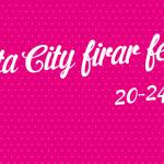Birsta City 5-års jubileum