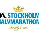 DN Stockholm Halvmarathon 2012