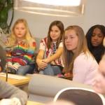 Open Audition, Knivsta