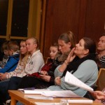Audition Sigtuna