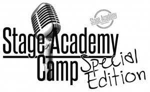 Stage Academy Camp, Special Edition