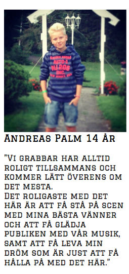 Andreas Palm