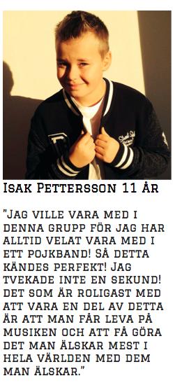 Isak Pettersson
