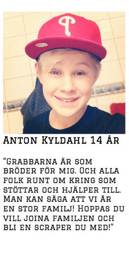 Anton Kyldahl