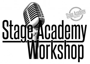 Stage Academy Workshop logga
