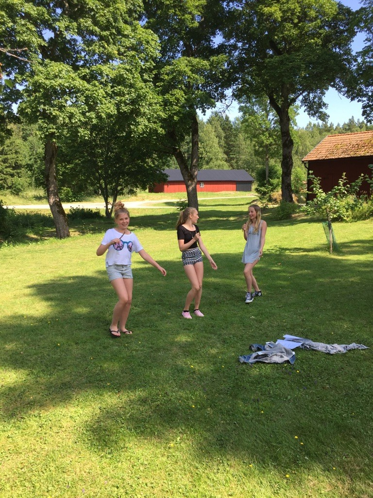 stagesommar