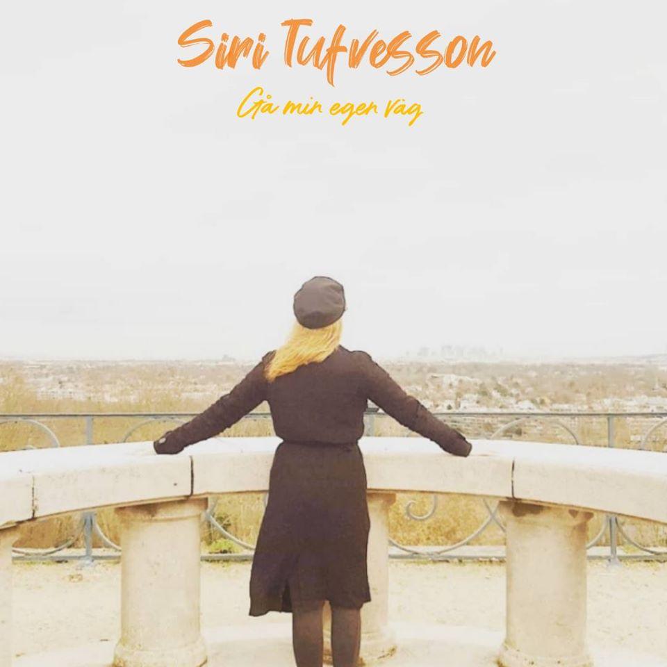 Siri Tuvesson